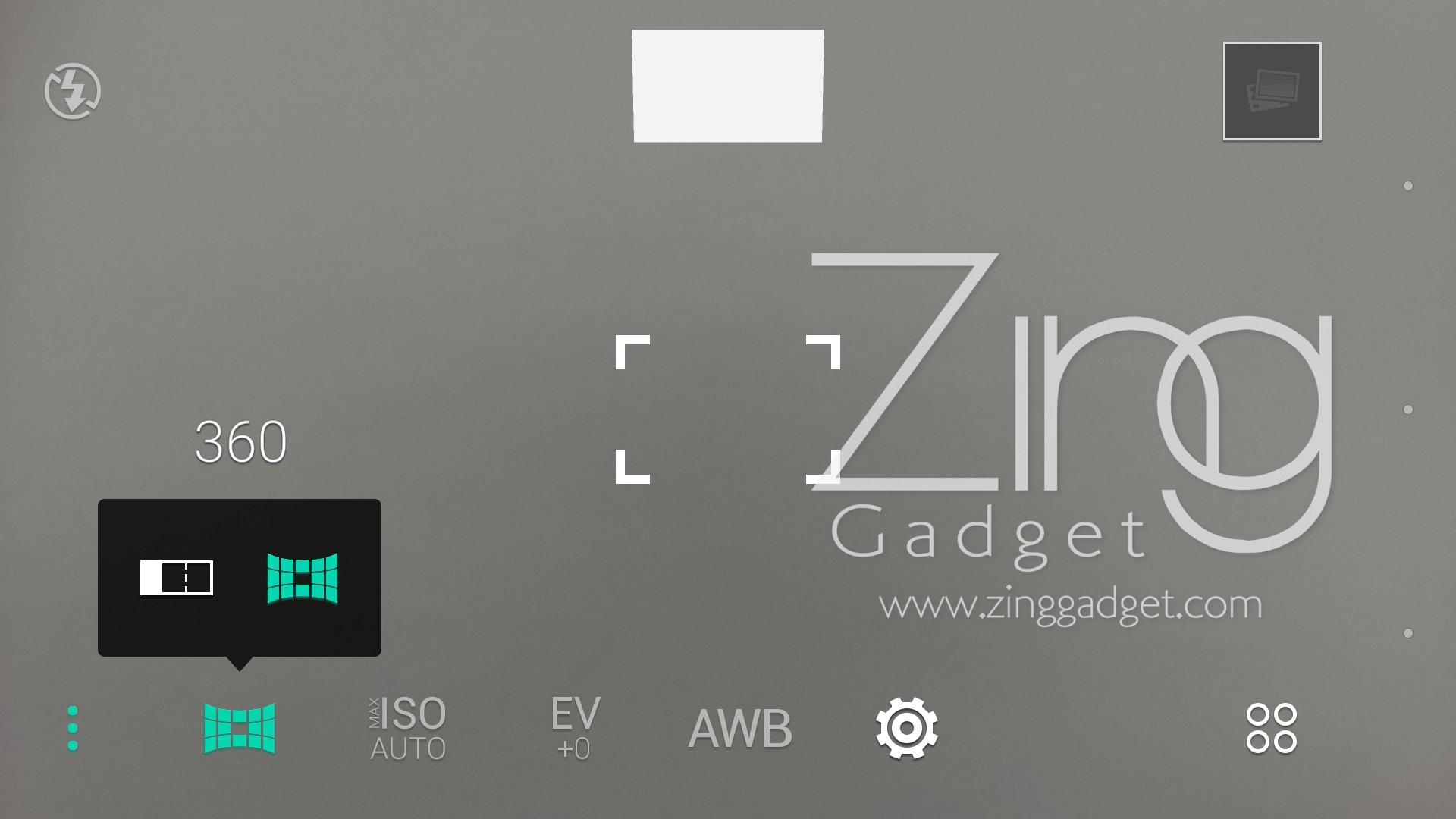 HTC M8 EYE Review C2