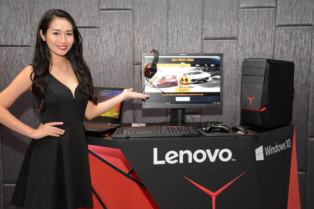 Lenovo Technology of Evolution Media Launch - 4