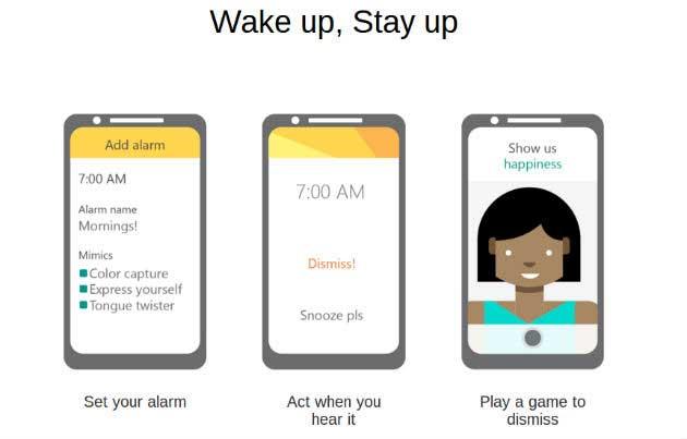 Mimicker-alarm-microsoft-android