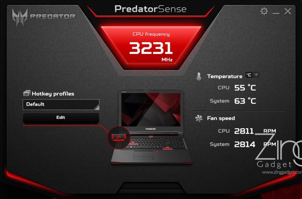 Predator Sense-01
