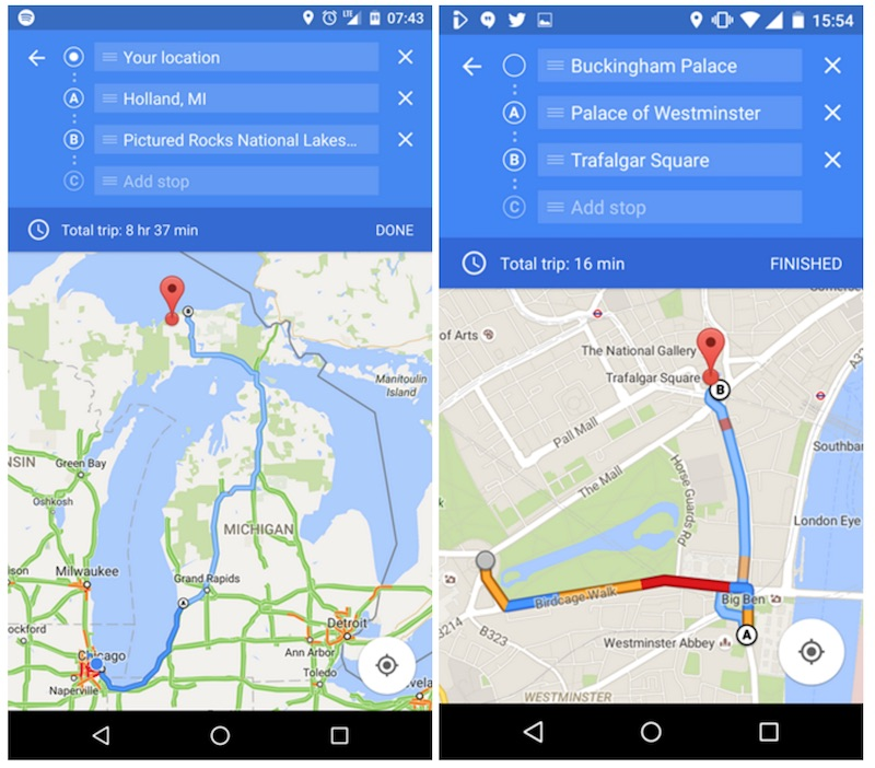 Multiple-Destinations-on-Google-Maps-Mobile-App
