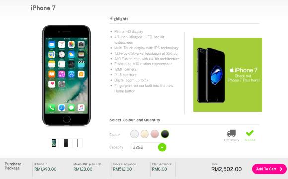 161007-maxis-iphone-7-malaysia-pre-order-32gb