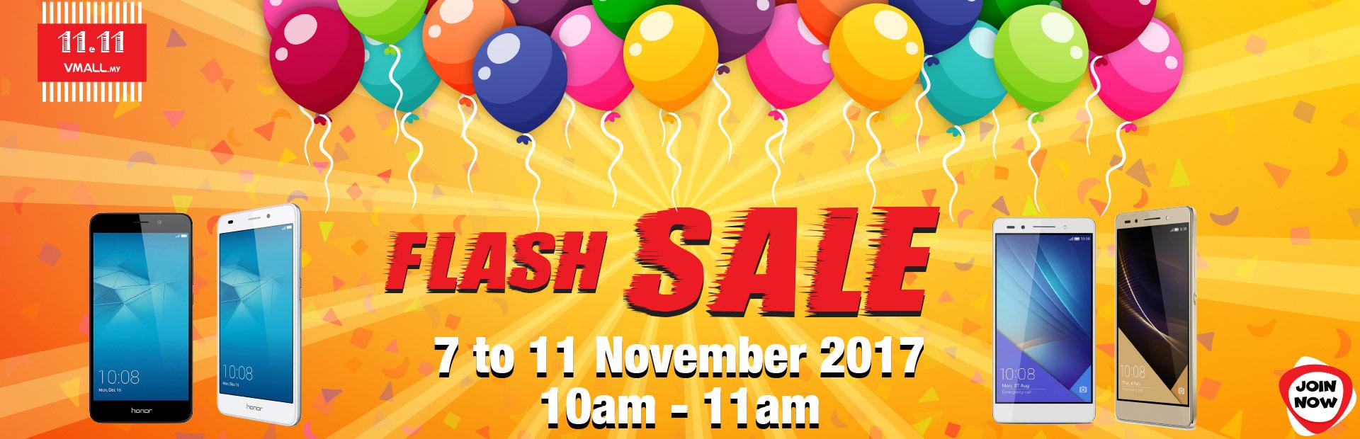Double-11-Flash-Sale