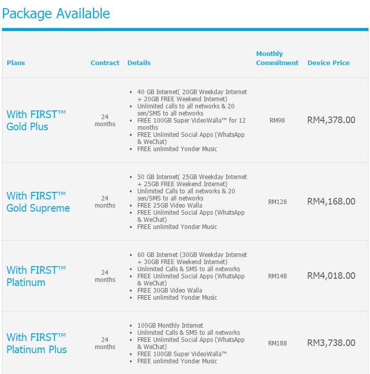 Celcom offers the new iPhone X from RM3078 (and someone just