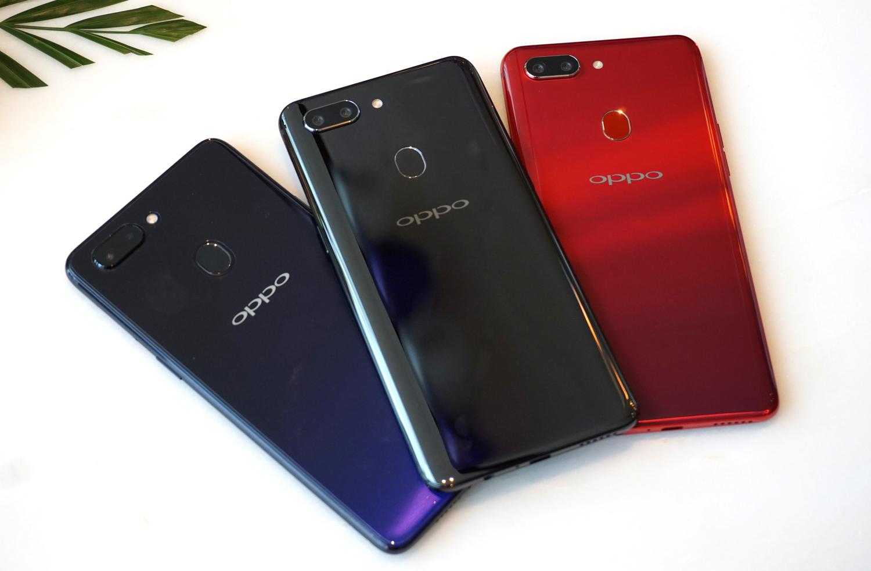 oppo-r15-colours