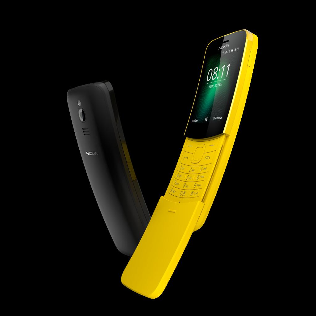 Nokia 8110 Family