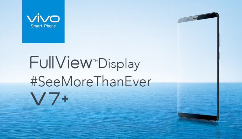 Limited promo on vivo V7+ & Y69 betweem 23th to 26th July