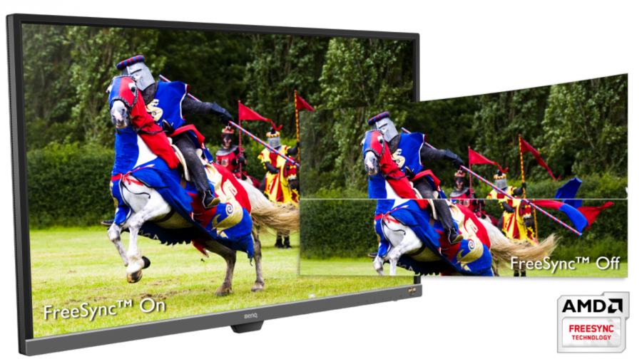 BenQ brings 2 new 4K HDR display with Brightness Intelligence Plus