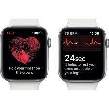Apple Watch ECG Activation Service v2.0 (MALAYSIA VERSION) | Shopee Malaysia